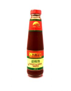 Lee Kum Kee Sweet & Sour Sauce [LKK] | Buy Online at the Asian Cookshop